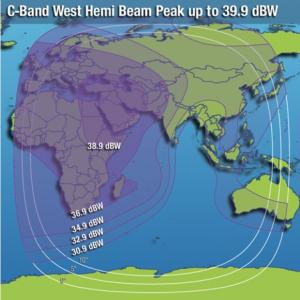 (C band west hemi)