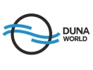 Duna World logo